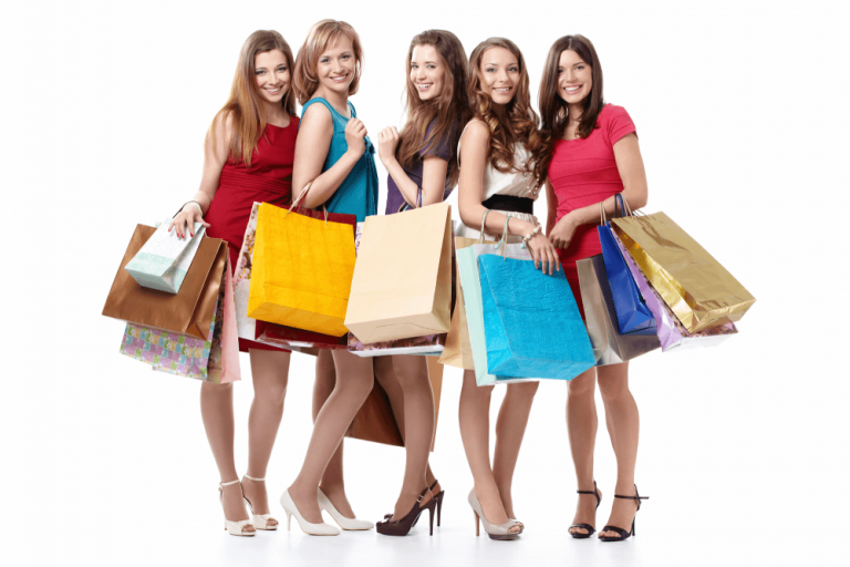 the best time to shop