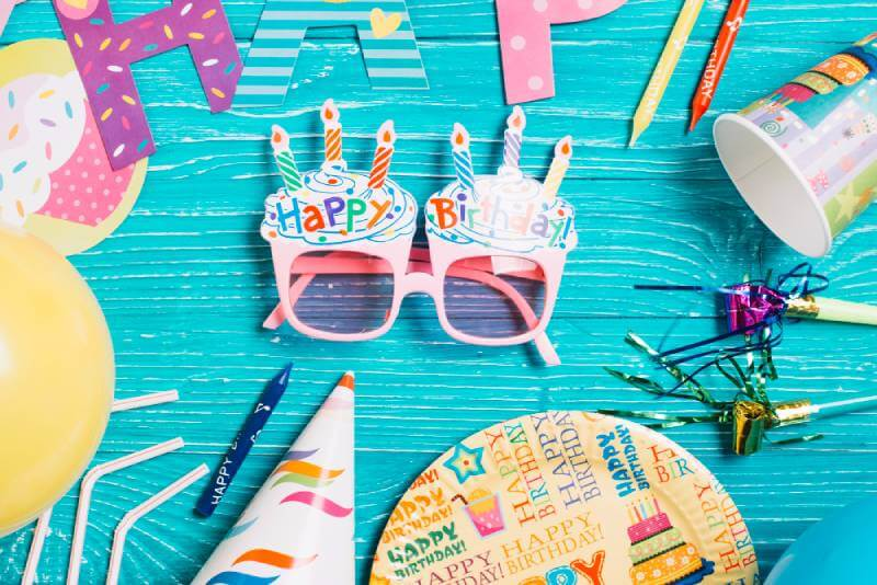 50 off party supplies